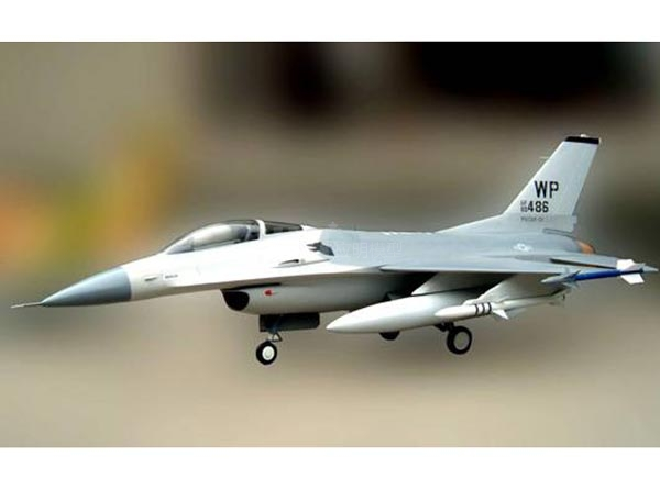 Shrinkage aircraft model-1:5---F-16--飞机模型